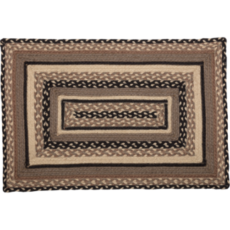 Jute Rectangle Rug